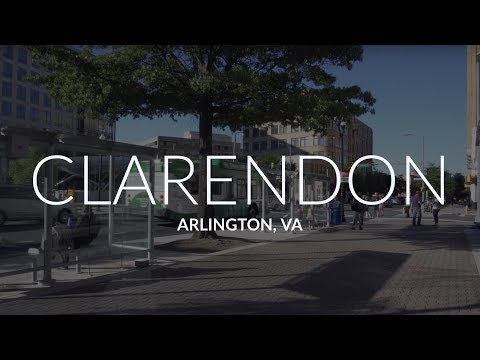 Clarendon | Arlington VA.