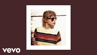 Taylor Swift - Wildest Dreams (Taylor's Version) (Official Audio)
