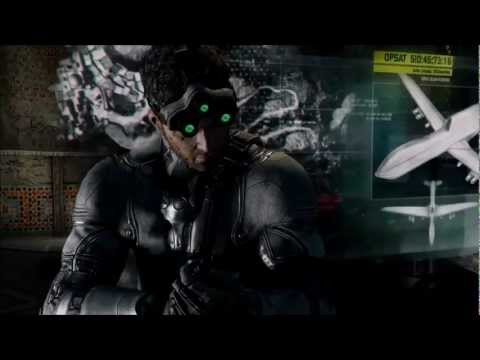 Splinter Cell: Blacklist -