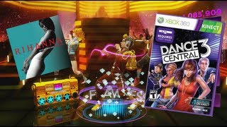 Dance Central 3 - Disturbia (Hard 5 Gold Stars - DLC)