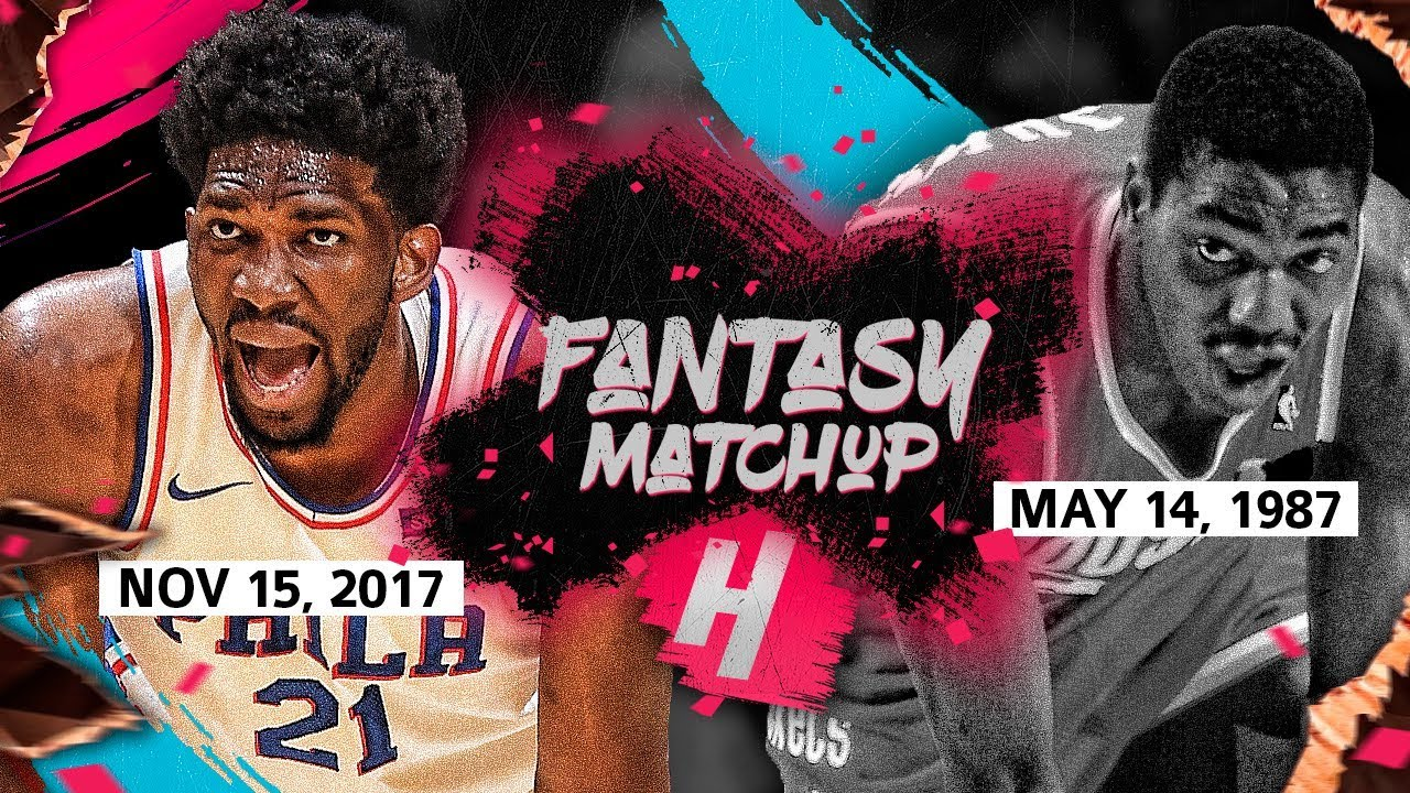 fantasy-match-up-joel-embiid-vs-hakeem-olajuwon-epic-duel-highlights-2017-vs-1987