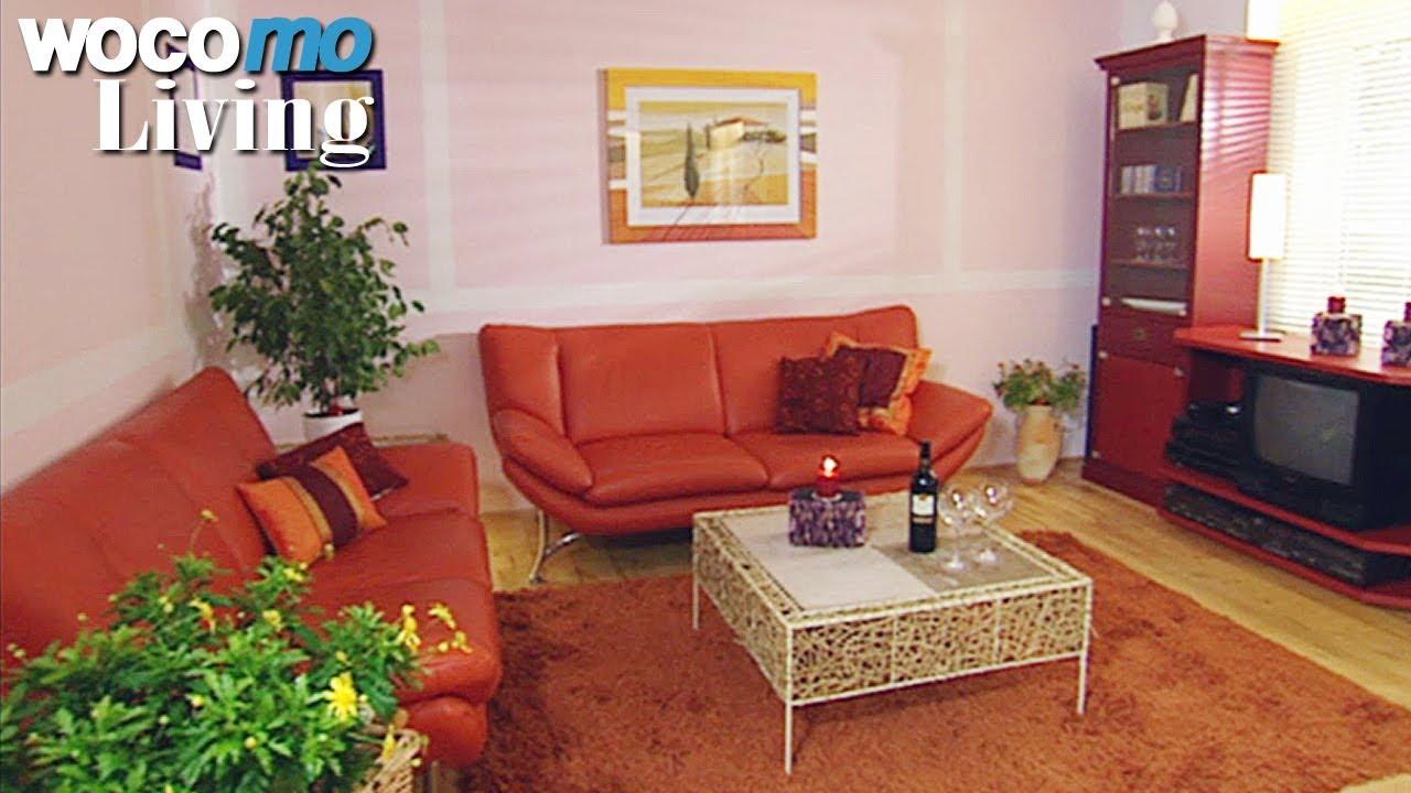 wohn und essbereich kombinieren tapetenwechsel br staffel 9 folge 2 youtube. Black Bedroom Furniture Sets. Home Design Ideas
