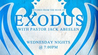 Exodus 12 - The Passover