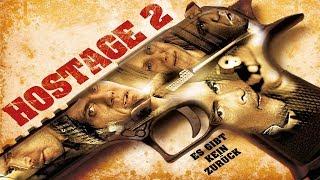 Hostage 2 - Es gibt kein zurück (2012) [Action-Thriller] | ganzer Film (deutsch) ᴴᴰ
