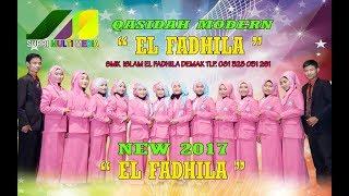 NEW EL FADHILA, ROBBI, QASIDAH MODERN, SMK ISLAM EL FADHILA DEMAK