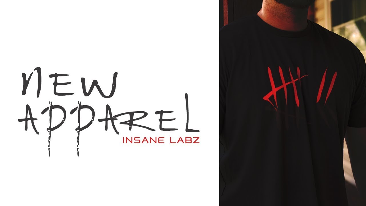 Insane Labz-veinz T-Shirt