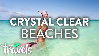 World's Best Crystal Clear Water Beaches | MojoTravels