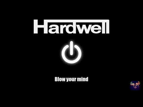 Hardwell & Dr Phunk - Here Once Again Lyrics