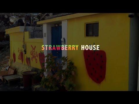Jazoo Yang x TJ Choe   Strawberry House [160726]