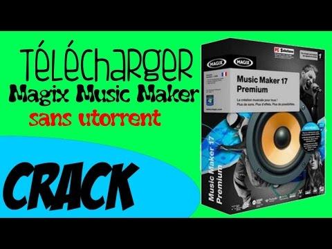 [TUTO]-Télécharger Magix Music Maker fr (no torrent)