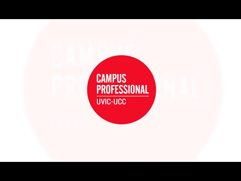 Campus Professional UVIC-UCC from YouTube · Duration:  3 minutes 25 seconds