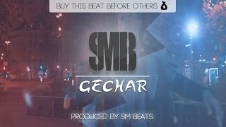 [FREE] Medusa ft. 4Keus Gang Type Beat 2017 - Géchar (Prod. By Sm Beats)