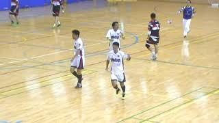 2017/08/13全日本マスターズハンドボール GHBP ARES対大阪330HC