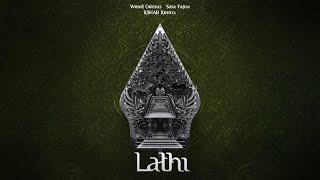 Download Weird Genius - LATHI feat. Sara Fajira (R3HAB Remix)