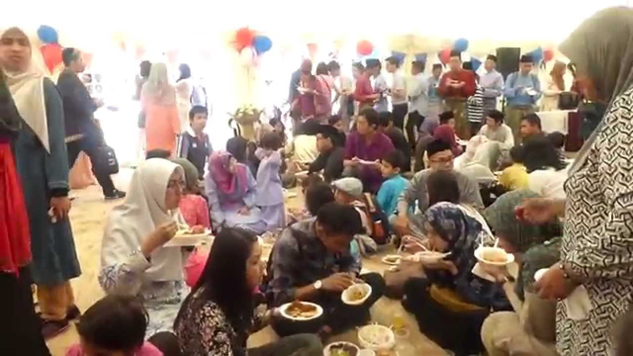 Image result for open house raya