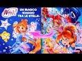 Winx Club 8 - UN MAGICO VIAGGIO TRA LE STELLE [Review Completo]