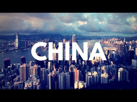 China Tourism Advertisment (7-Thailand)