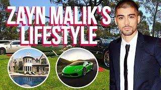 Zayn Malik Lifestyle 2018 - Zayn Malik Luxurious lifestyle - Zyan Malik Net Worth - Zayn Malik