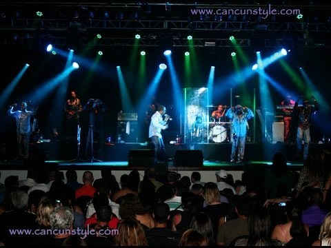 Kool & The Gang - Hollywood's Swingin' Live [HQ Audio]
