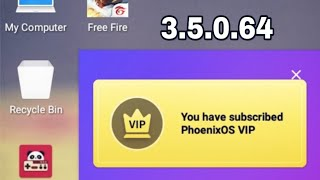 how To Remove Ads & Free VIP Phoenix OS Latest Version