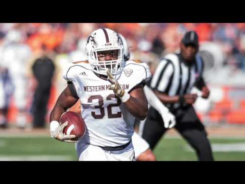 Elton Alexander on the Mid-American Conference