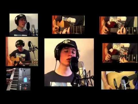 Beautiful - Eminem - Cover