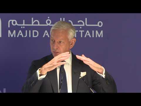 Winning With Talent Event at Majid Al Futtaim