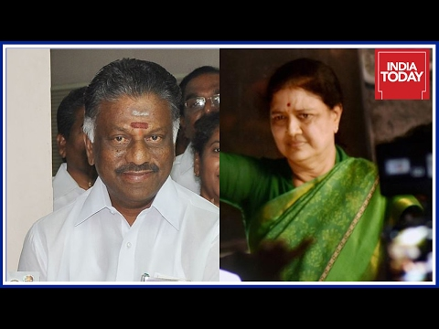 Hindu's Dy Editor Speaks To India Today On The Current Situation In Tamil Nadu
