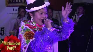 Miriam del Perú  - Donde estan esas Promesas  (desde Tarma )