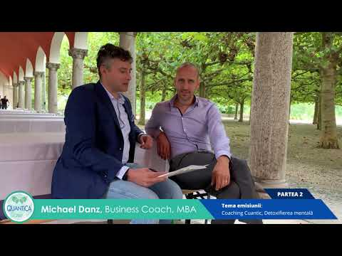 Episode 15 Dr.Health720 Part 2 - Quantum Coaching with Michael Danz - Business Coach