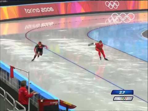 Speed Skating - Women