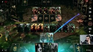 Witcher Thronebreaker #4 - Bohaterska obrona Dravogradu