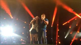 Eduardo Costa e Jéssica Rodrigues - Contagem /MG