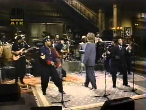 Night Music #119 1989 Leonard Cohen, Sonny Rollins, Ken Nordine, Was (Not Was).divx