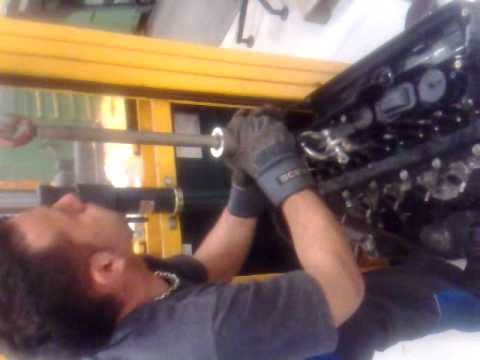 bmw m57 injector problem