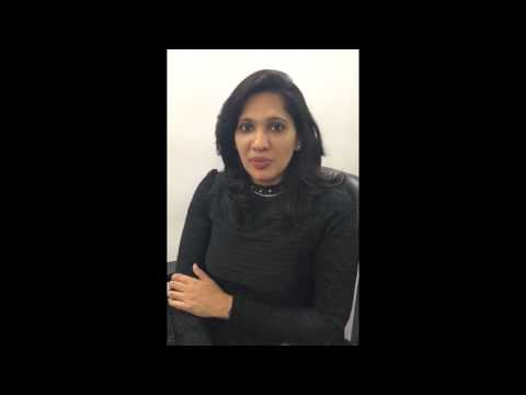 Dr Monica Jacob - Bodyz Wellness Clinic in Mumbai, India