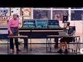 Скандинавская сказка - диктор матерится в студии! | Дизель cтудио