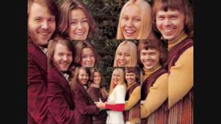 Watch Abba I Saw It In The Mirror video