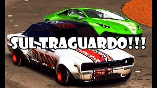 Huracan battuta all'arrivo!!! NUOVA AUTO - Need For Speed Payback