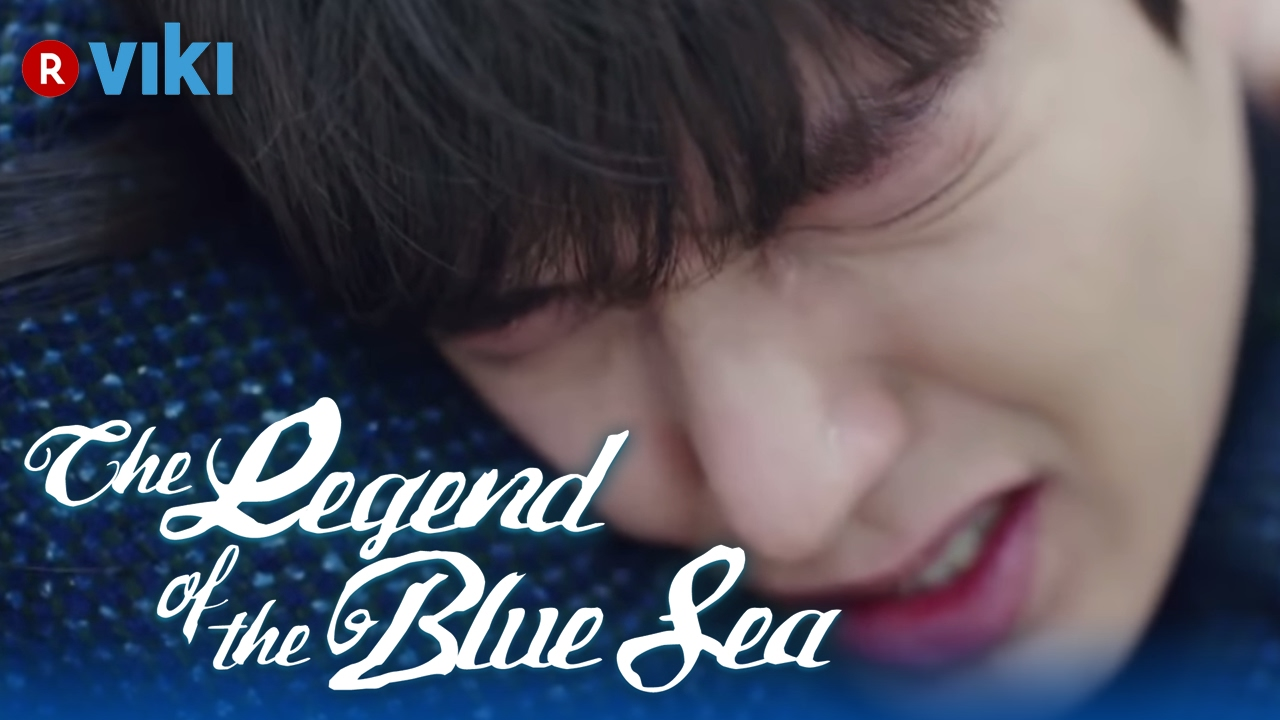 Download [Eng Sub] The Legend Of The Blue Sea - EP 18 | Lee Min Ho Crying