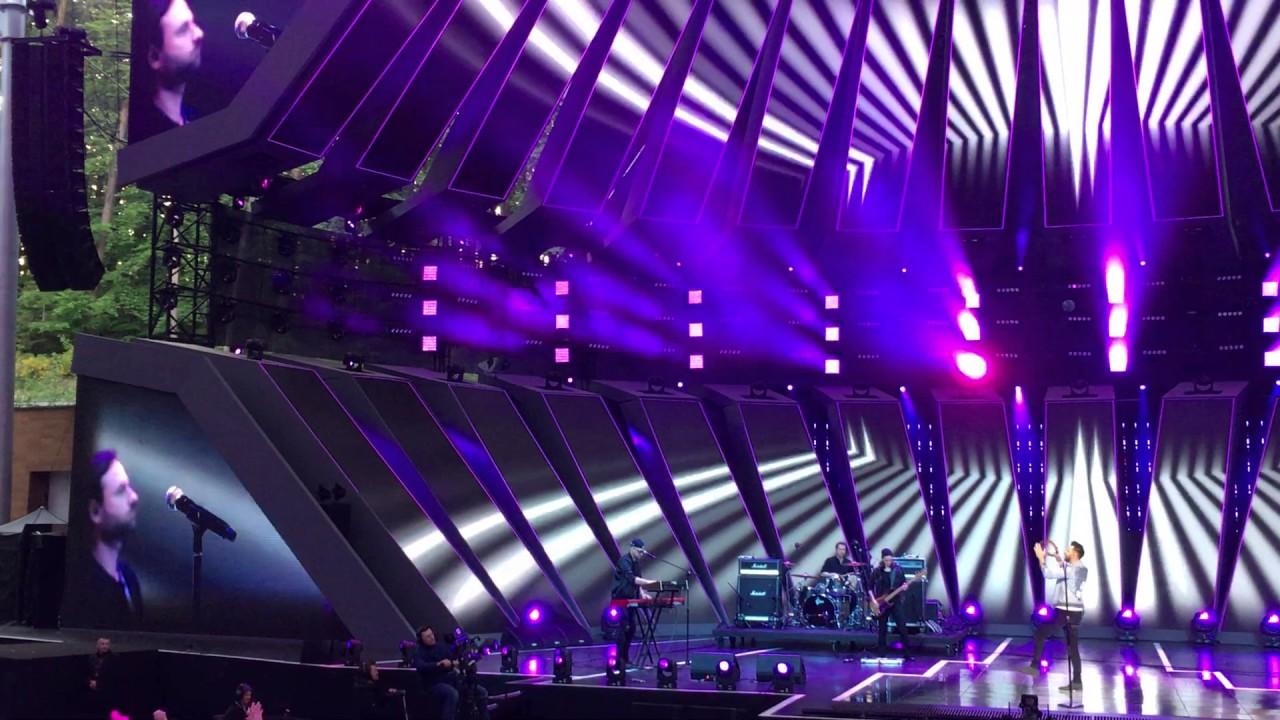 Polsat Superhit Festiwal 2017: Pod wiatr