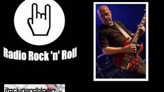 Carlos de Castro, Barón Rojo, en Radio Rock 'n' Roll (1ª parte)