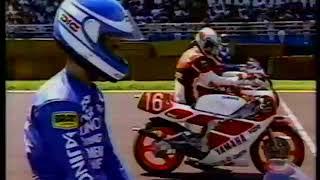87年全日本ロ-ドレ-ス選手権第9戦
