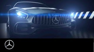 Mercedes AMG – 50 Years of Driving Performance – Mercedes Benz original