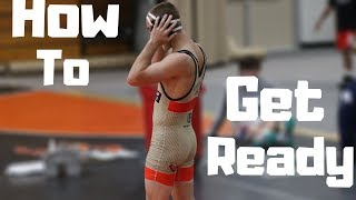 How To Get Ready For Wrestling Season