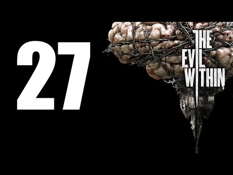 The Evil Within - Walkthrough Part 27: Carousel