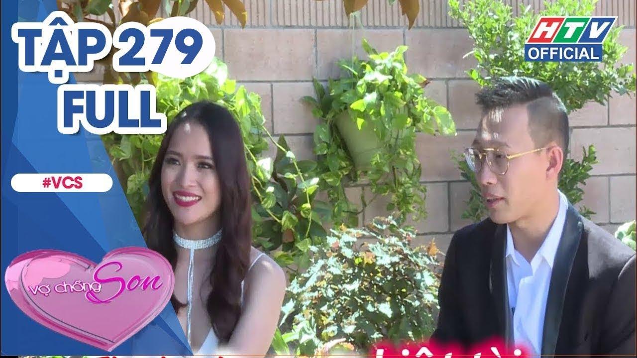 image VỢ CHỒNG SON | Vợ chồng Việt tại Hoa Kỳ và mối nhân duyên cùng âm nhạc VCS #280 FULL | 30/12/2018