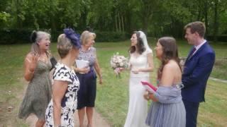 Anna David Wedding Ceremony2