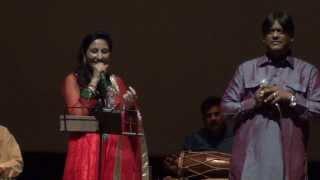 BHEEGA BHEEGA PYAR KA SAMA romantic song by singer Simrat Chhabra