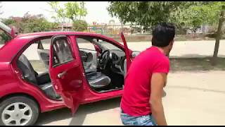 Car Run Without Driver Stunt In Pakistan || By Ch Bilal || 2018 Faw V2